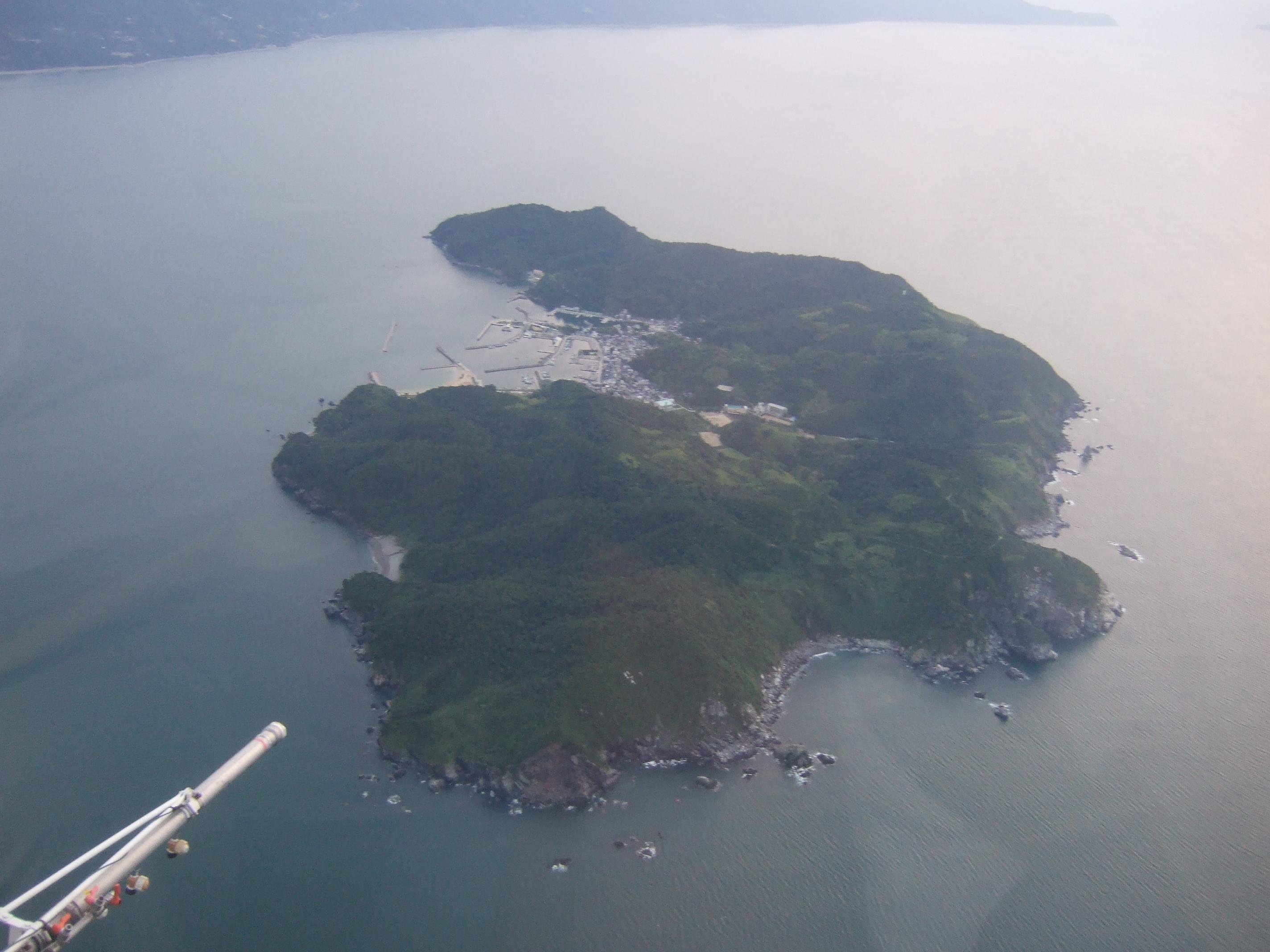 沼島の遠景02