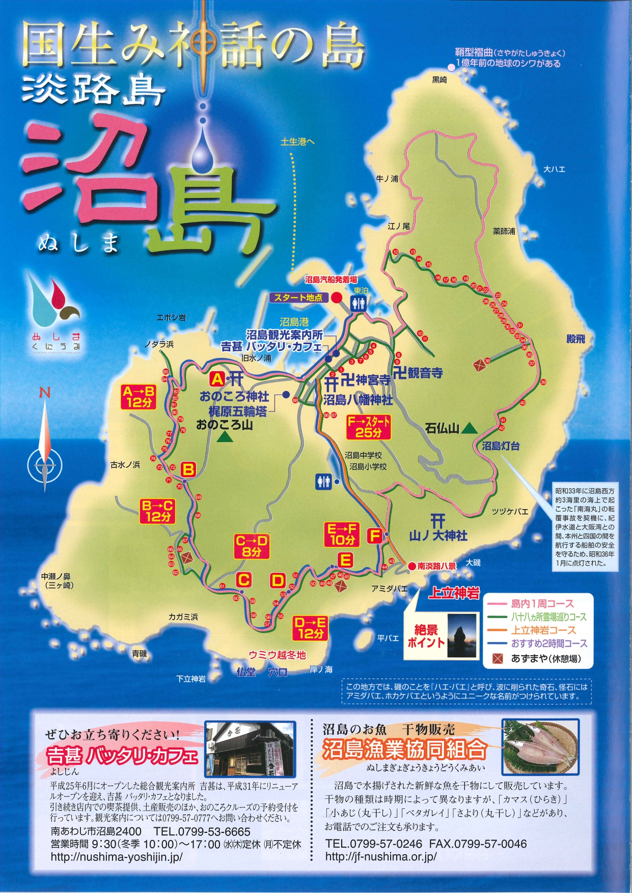 ガイドマップ1